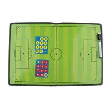 Магнитные футбольные диваны буфера/легкая футбольная учебная доска/складные футбольные тренинги