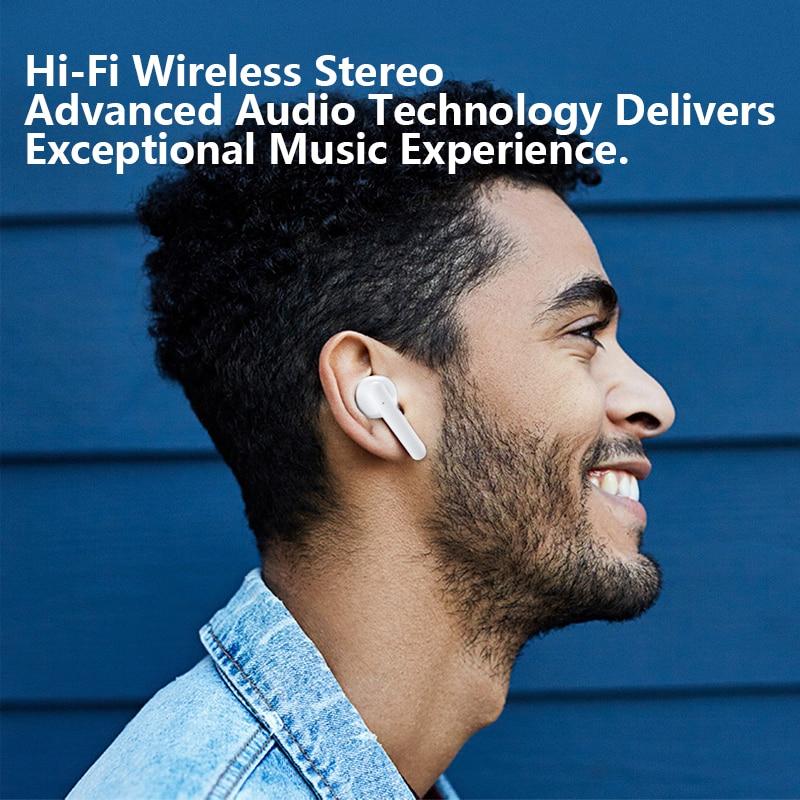 Top SaleLanado 2020 New Tws Wireless Headphones Bluetooth Earphone 5.0 In Ear Headset Handsfree Mini True Wireless Earbuds for Phones