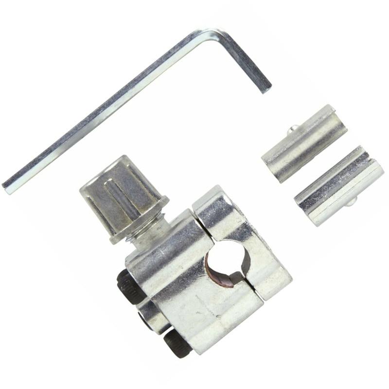 Bullet Piercing Valve Line Tap BPV31 HVAC Seal Refrigerator AC Fixing Tool Set
