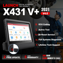 LAUNCH X431 V PLUS V+ 10