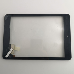 Image 4 - جديد 7.9 بوصة لينوفو Miix3 830 miix 3 830 LCD عرض مع شاشة تعمل باللمس لوحة محول الأرقام زجاج مع الإطار