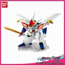 Prettyangel Echt Bandai Geesten Nxedge Stijl 0049 Mashin Hero Wataru 2 Shinsei Ryujinmaru Action Figure
