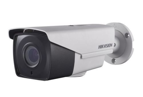 Hikvision DS-2CE16F7T-AIT3Z 3MP 2.8-12mm WDR Motorized VF EXIR Bullet Camera IR
