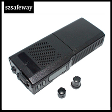 New Two Way Radio Housing Case Cover  for Motorola GP300 With Knobs Walkie Talkie Accessories free shipping