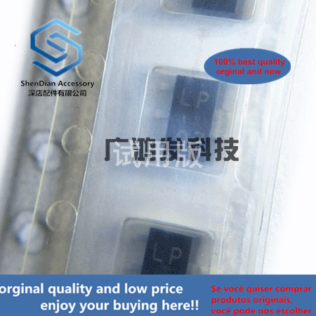 10pcs 100% Orginal New HD1A3M-T1 NPN Band Stop Transistor SOT-89 SC-62