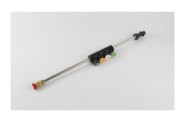 Металлическая насадка для мойки высокого давления пистолет распыления