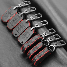 Leder schlüssel kette ring abdeckung fall halter für KIA Ceed K3 K4 K5 Sportage R QL KX5 Sorento KX3 KS3 RIO Cerato Optima Frote Seele