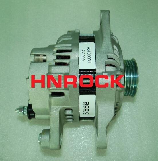 New hnrock 12 v 90a alternator ca2012ir 11565 a5tg0991 스마트 용