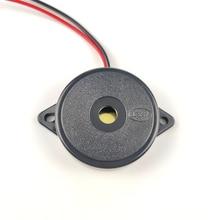 OSEPP 34*9MM piezo passive buzzer, Game consoles、telephones low power consumption wire buzzer AT3527