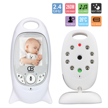 VB601 Baby Monitor Accessories:2.0Inch LCD Screen Camera Power Adapter Cable For Security Wireless 2.4Ghz Easy Pair