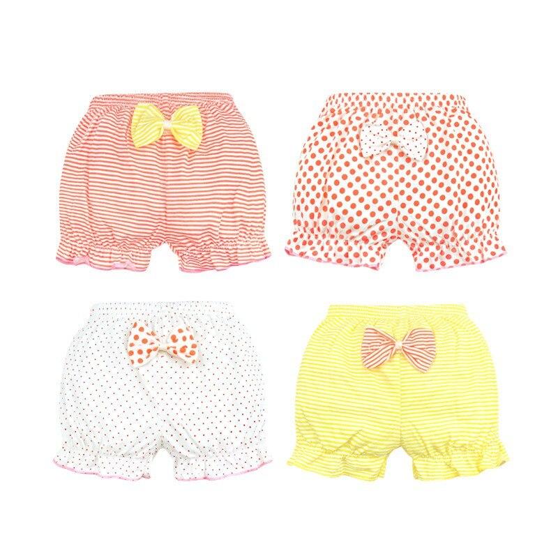 Deylay Cartoon Training Pants Cute Baby Infant Kids Briefs Pants Waterproof Diaper Nappy Underwear Blue Bear//3-6M