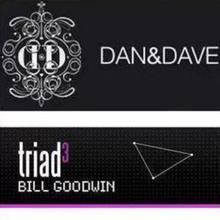 Dan e dave-bill goodwin-tríade-truques de magia
