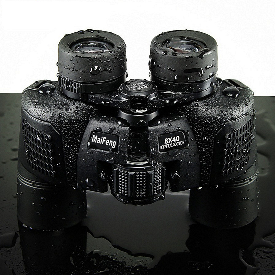 Maifeng Zoom Telescope Binocular Military Night-Vision Eyepiece Hunting Travel Lll HD
