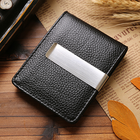 Mini Short Men Wallets Multifunction Ultra-Thin Card Holder Purse Leather Multi Coin Pockets Mens Wallets and Purses Carteiras Islamabad