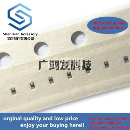 10pcs 100% Orginal New GRM0335C1E7R0DD01D SMD High Frequency Capacitor 0201 7P / PF D 25V