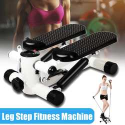 Steppers Running Machines Sports Multi-functional Mini Treadmills Equipped Quiet Home Lose Weight Pedal Fitness Equipment