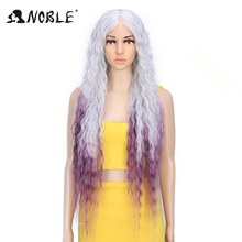 Noble Hair Synthetic Wig Lace Front Synthetic