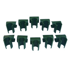 Connectors Garden-Supplies Flower Rattan Plant Plastic 10pcs Buckle Adjustable 16mm/20mm