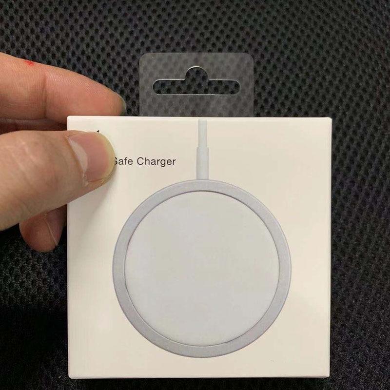 Orignal 15w magsafing magnético rápido carregador sem fio para iphone 12 pro max mini 11 plugue da ue rápido 20w carregador huawei qi de carregamento