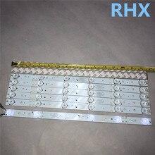 """6 أجزاء/وحدة ل 42 """"JAV LCD الخلفية بار LED42HD330D ضوء بار kJ40D06 ZC14 01 100% جديد"""