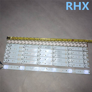"Image 1 - 6Pieces/lot for   42 ""  JAV  LCD backlight bar  LED42HD330D  light bar  kJ40D06 ZC14 01   100%NEW"