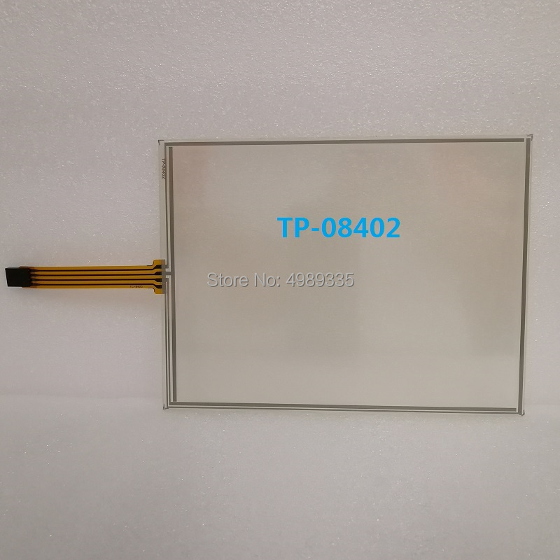 8.4-inch Resistive Touch 4-wire Screen Structure Size 187X141mm Touch Area 172X129.5mm