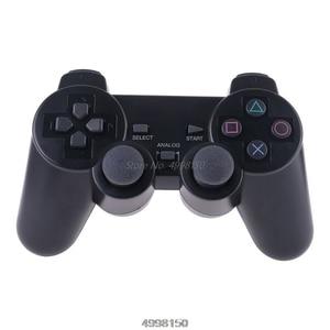 Image 4 - ワイヤレスゲームパッドバイブレーター 2.4 グラムゲームコントローラジョイスティック用のレシーバーとPS2 ドロップシップ