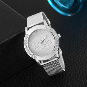 Women Watches Clock Zegarki Quartz Luxury Brand Feminino Fashion Relogio Meskie