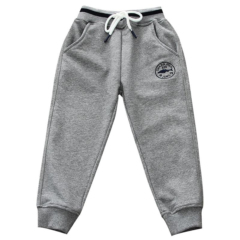 Детские хлопковые спортивные длинные штаны rollin для мальчиков и девочек повседневные штаны для отдыха на весну и осень