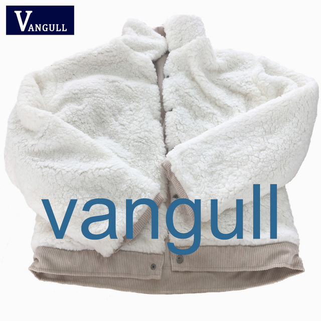 VANGULL Women Winter Jacket  4