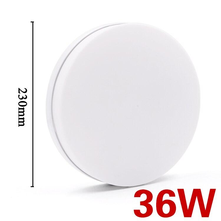 36W B Circular