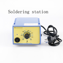 Digital Display Constant Temperature Welding Station Anti-static Constant Temperature Control Welding Station