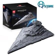 11185 pçs imperial destroyer modelo blocos de construção 10368 pçs 7588 filme estrela conjunto guerras navio guerra tijolos conjunto crianças brinquedos presentes