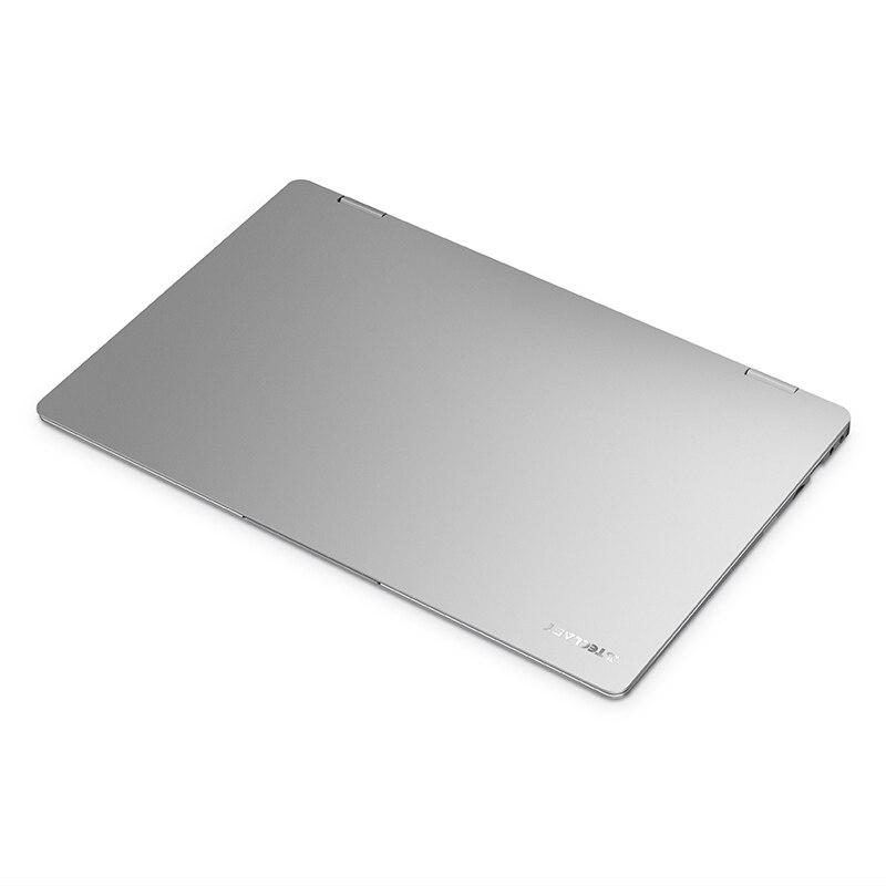 Teclast Newest Laptops F6 Plus 13.3 inch Notebook Gemini Lake 8GB LPDDR4 256GB SSD Windows 10 Laptop 360° Rotation Touch Tablet-3
