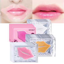 Lip Plumper Pads Enhancer-Pads Essence Gel-Patch Lip-Mask Lips-Care Crystal Anti-Ageing-Moisture