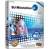 DJ Mix Station life time