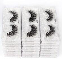Wholesale Eyelashes Lash-Lift Makeup Bulk-Boxes Natural Faux-Cils