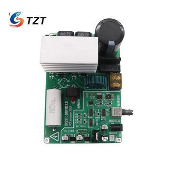 TZT Integrated DRSSTC Driver Board Transistor Dual Resonant Music Tesla Coil Driver