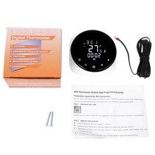 Temperature-Controller Floor-Heating-Tuya Voice-Phone-App Wifi-Room Alexa Electric Smart