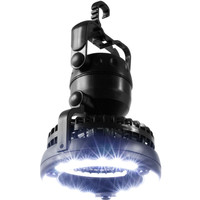 Portable Led Camping Light over Ceiling Fan|Outdoor Tools|   -