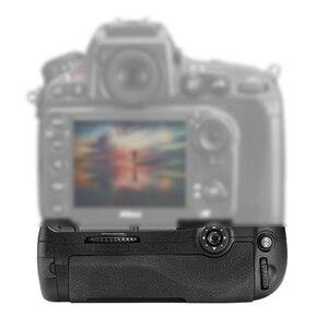 Image 5 - חם 3C MB D12 פרו סדרת רב הסוללות עבור ניקון D800, D800E & D810 מצלמה