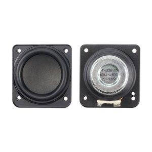 Image 2 - 1.75 אינץ High end רמקול נייד Bluetooth מלא טווח רמקול Neodymium נייר קונוס 10W 50*48mm 2PCS