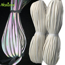 Reflective-Rolling-Strips White Symphony Multi-Color 13mm--10m