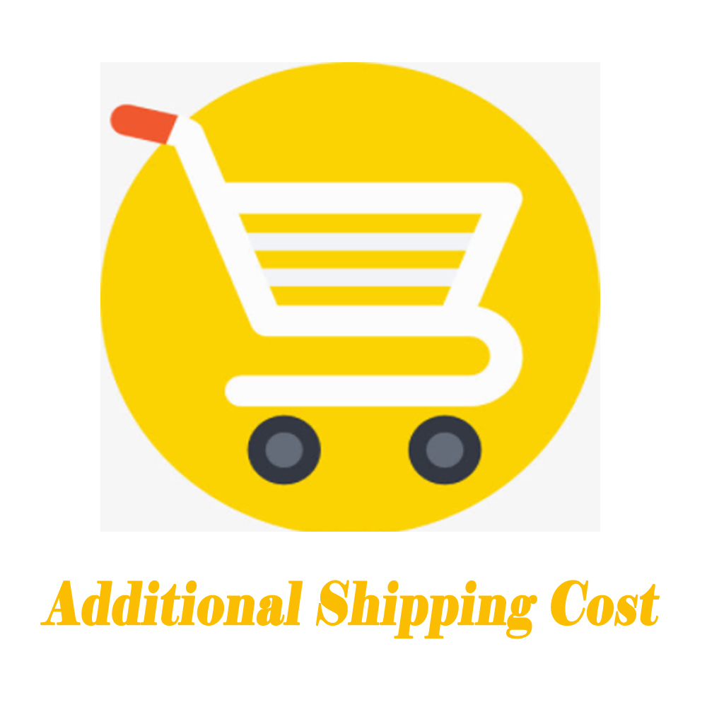Additional Shipping Cost / Change China Post Registered Air Mail Into DHL / EMS / ARAMEX Express