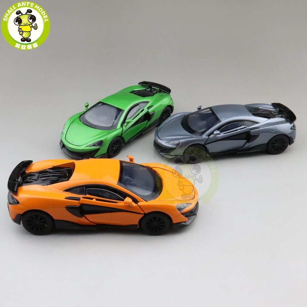 1/32 JACKIEKIM 600LT 600 LT Diecast Model CAR Toys For Kids Children Pull Back Sound Lighting Gifts