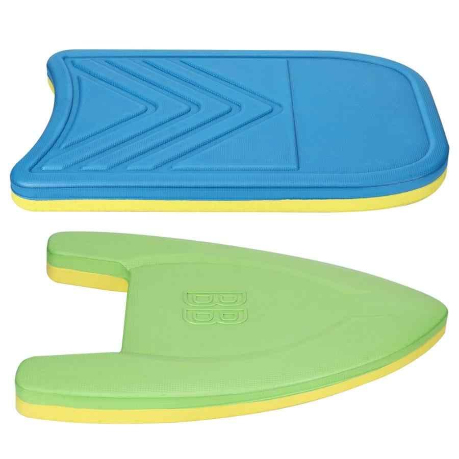 Yosooo Swimming Kickboard EVA Double Layer Swim Water Board Seaside Swimming Pool Kickboard Floating Board Training Aid