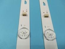LED backlight strip 6 lamp for JL.D32061330 004AS M 057GS 4C LB320T JF3 JF4 LVW320CSDX E13 V57 LVW320CSDX W32H W32S H32B3913
