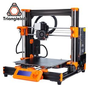 Image 2 - Trianglelab 복제 prusa i3 mk3s 베어 풀 키트 (einsy rambo 보드 제외) 3d 프린터 diy bear mk3s (petg material)