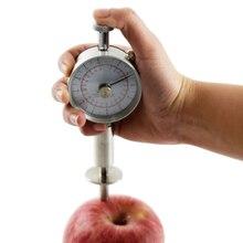 Fruit-Hardness-Tester Penetrometer Oranges GY-3 for Apples Pears Grapes Gy-2/Gy-1/Fruit/Sclerometer