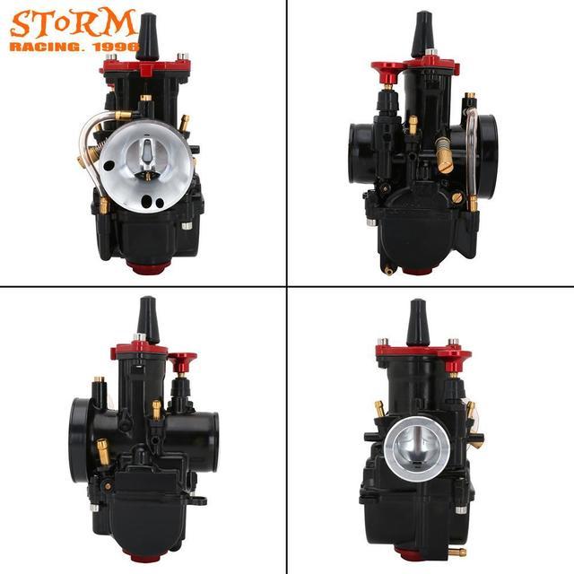 Motorcycle Carburetor  3